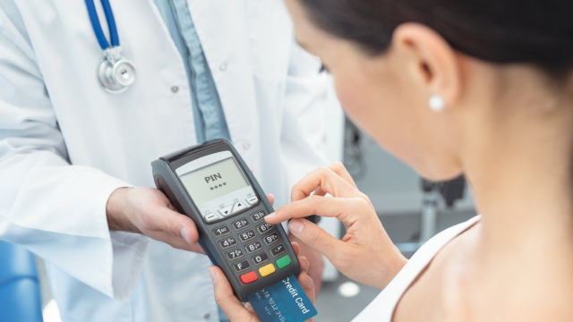 Best HIPAA-Compliant Credit Card Processing Practices
